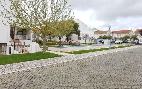 Santa Casa da Misericórdia's Enderly home